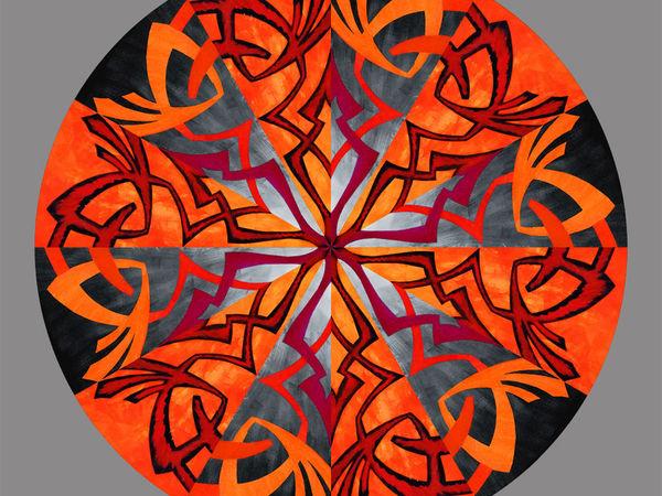 Отчёт о 6м занятии курса Цветоведение! | Ярмарка Мастеров - ручная работа, handmade