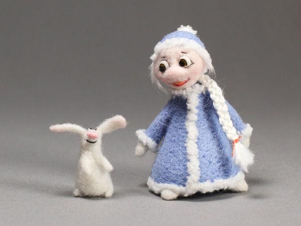 Снежана и Франкенштейн   Ярмарка Мастеров - ручная работа, handmade