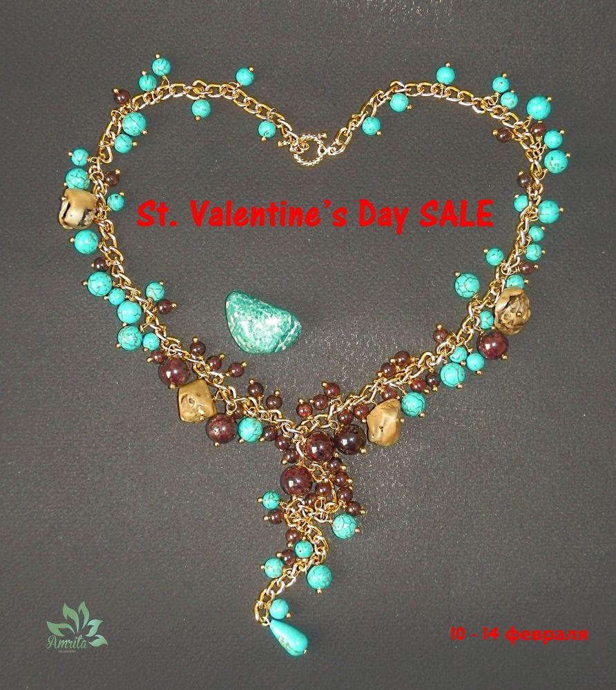 скидки на украшения, день всех влюбленных, распродажа, подарок девушке