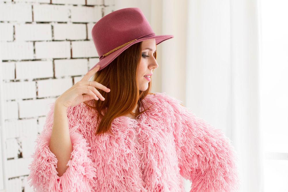 шляпа с полями, подбираем шляпы к одежде, стильный образ