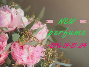 Акция на новый аромат (19-21 апреля)!. Ярмарка Мастеров - ручная работа, handmade.