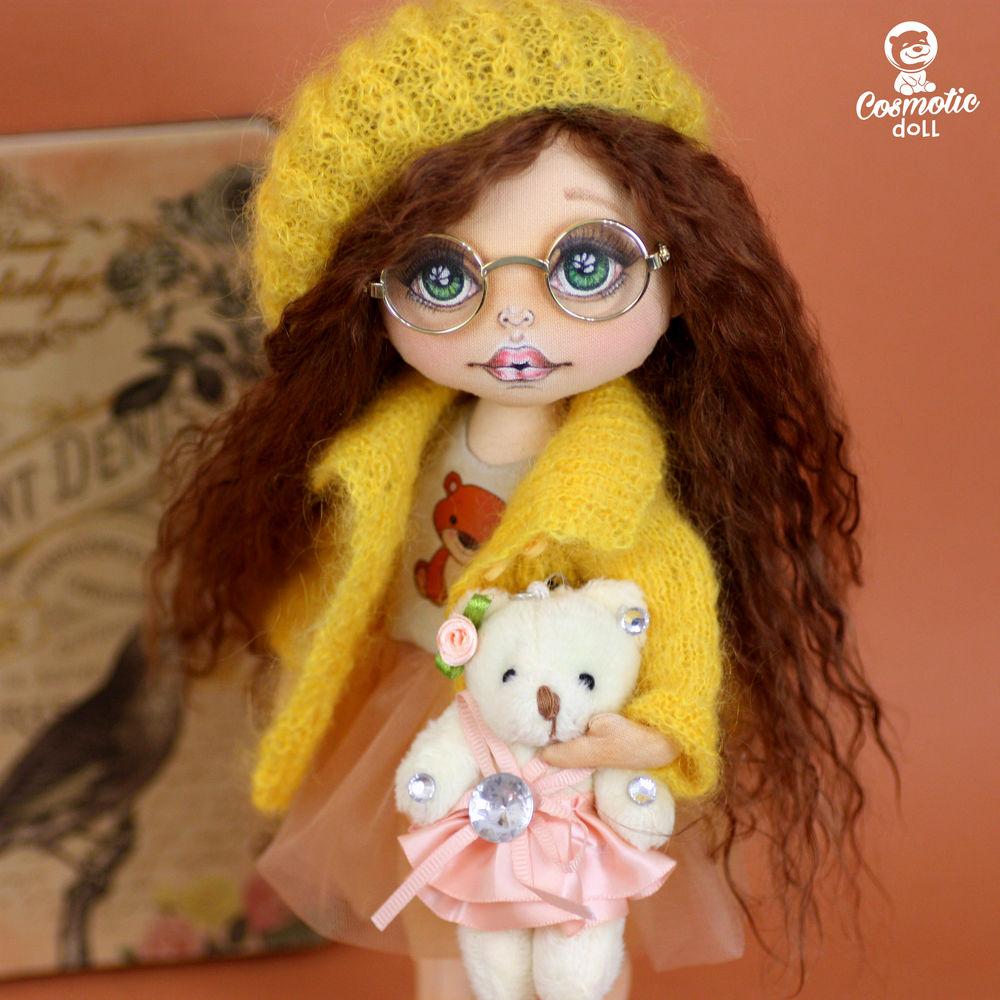 кукла тильда, кукла коллекция