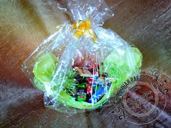 Оригинальный презент ручной работы – лучший подарок к любому празднику   Ярмарка Мастеров - ручная работа, handmade