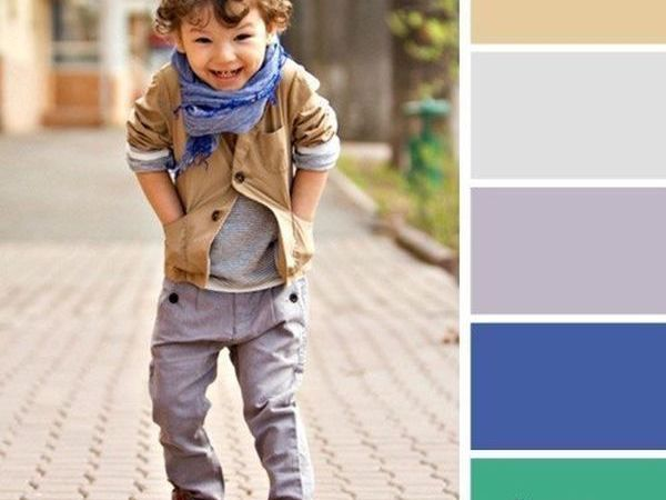 На вкус и цвет: цветовая палитра для вдохновения. Цвет в образе (продолжение) | Ярмарка Мастеров - ручная работа, handmade