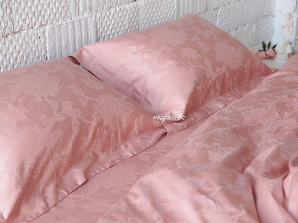 Постельное белье розового цвета или всё для прекрасной половины человечества, фото № 2