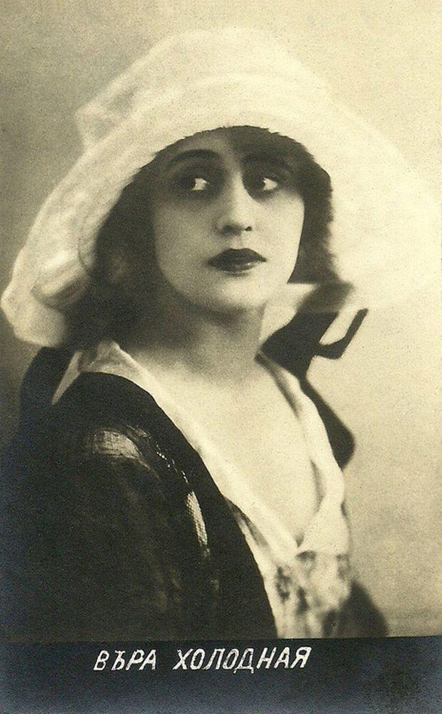 Верочка, фото № 1