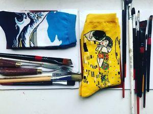 Как начать рисовать маслом дома. Ярмарка Мастеров - ручная работа, handmade.