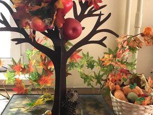 Осенние бал поделок с детьми. Ярмарка Мастеров - ручная работа, handmade.