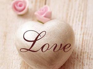 Любовь как состояние души.... Ярмарка Мастеров - ручная работа, handmade.