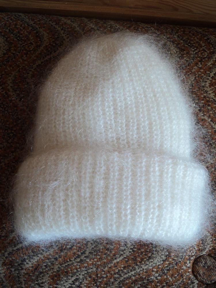 ажурная шапочка
