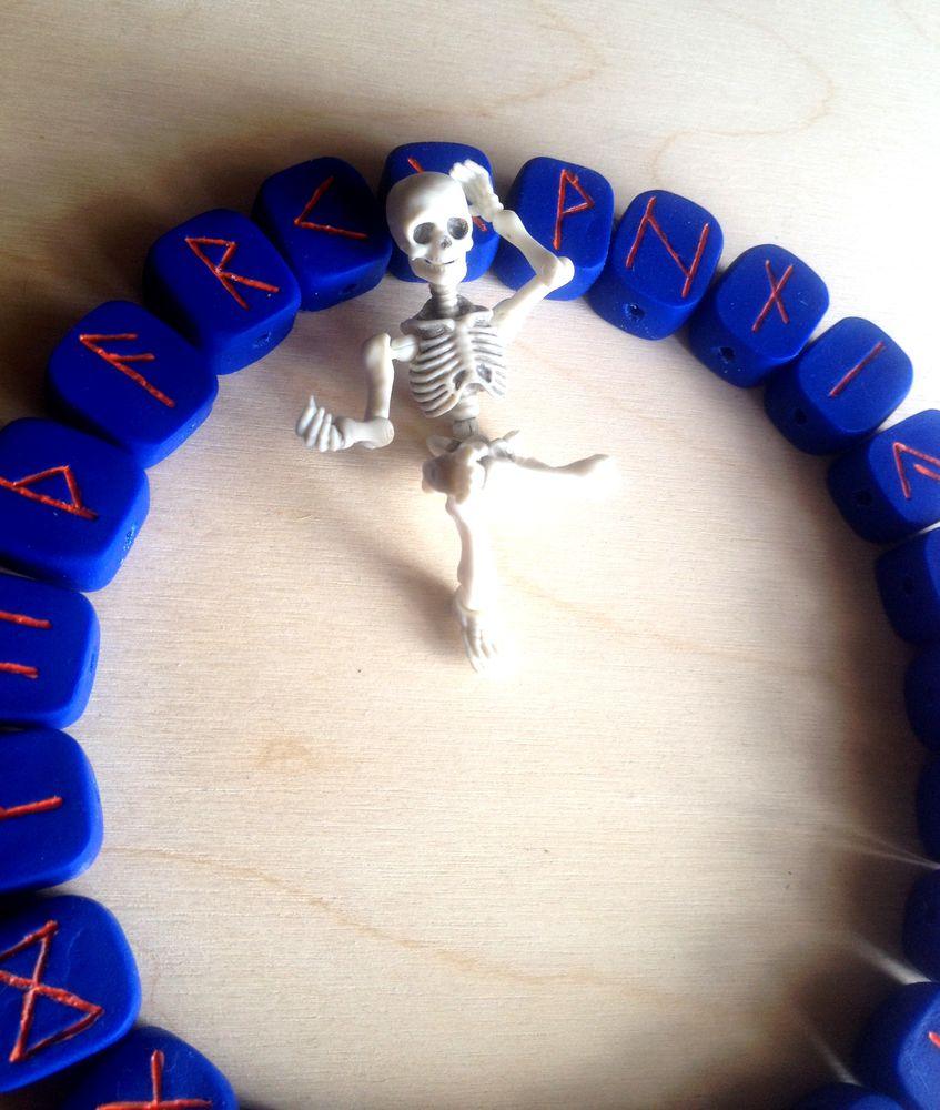мини скелеты