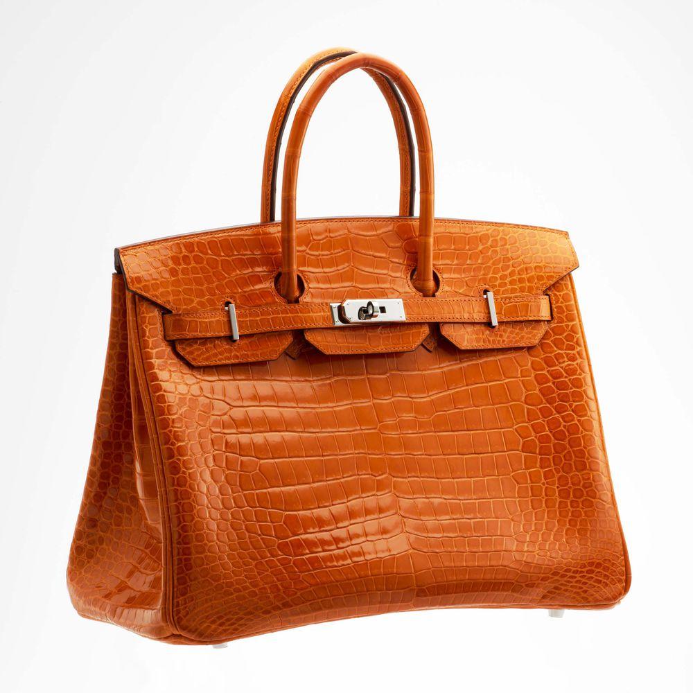 e22c2a0f7d23 Почему сумка Hermes стоит так дорого? Несколько секретов создания ...