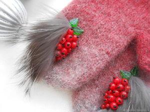 Новинка магазина: красивые рукавички!. Ярмарка Мастеров - ручная работа, handmade.