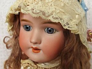 Милая девочка ждет свою семью!. Ярмарка Мастеров - ручная работа, handmade.