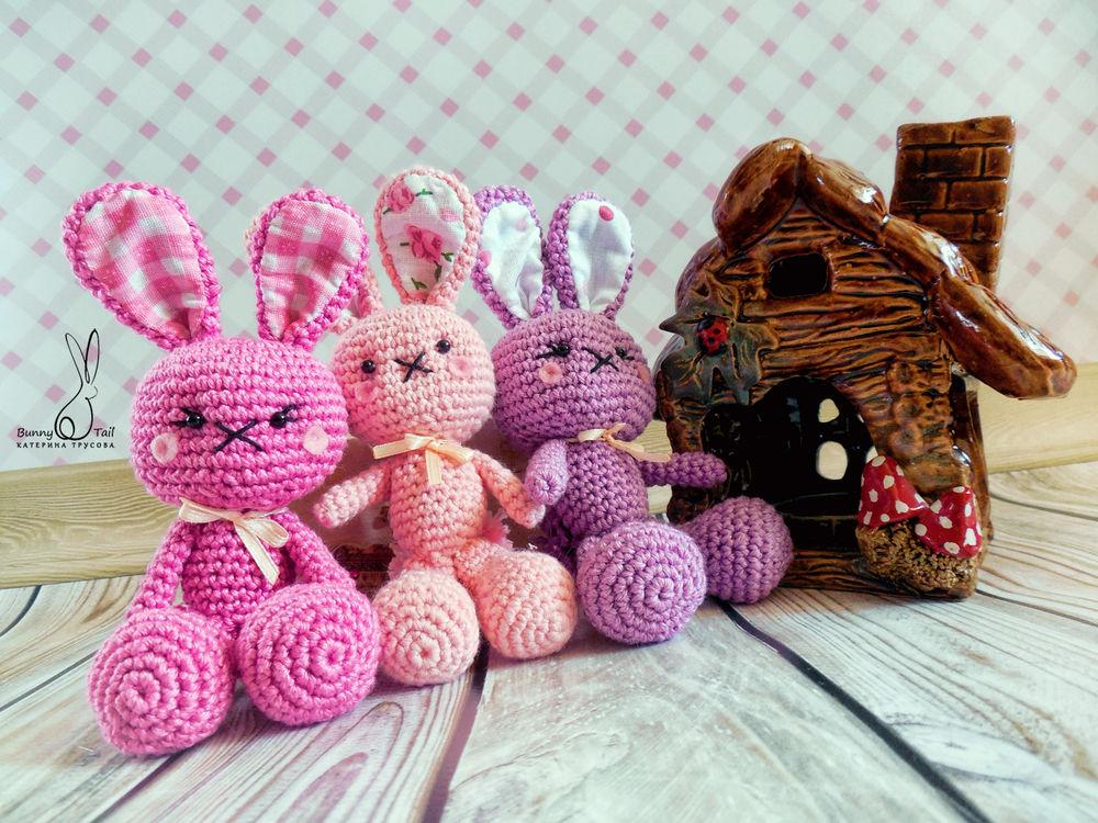 кролики, зайка, стихи