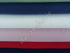 Однотонные и в полоску трикотажное полотно-пике | Ярмарка Мастеров - ручная работа, handmade