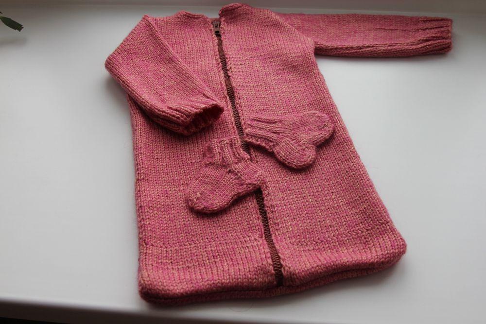 вязание спицами, кашемир