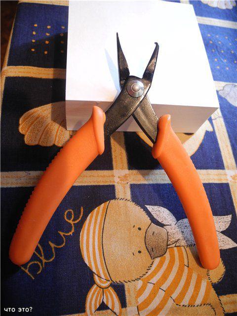 инструмент, бижутерия, инструмент для бижутерии