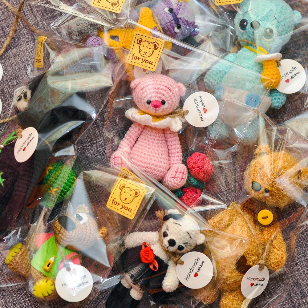 отправление, handmade, упаковка игрушек