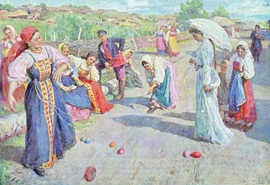 праздничное настроение, греки