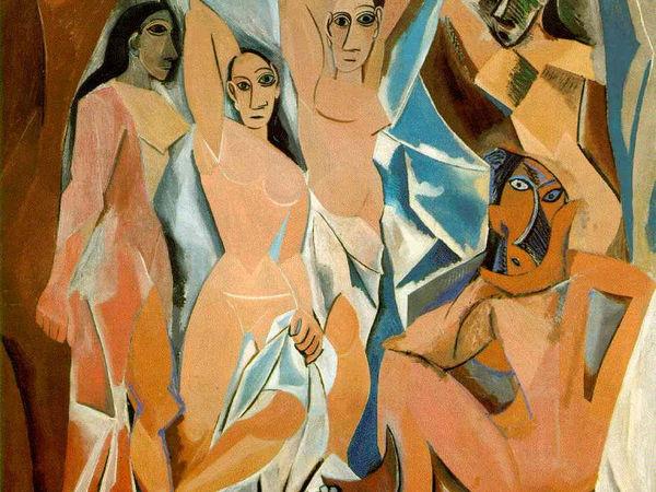 Пять афоризмов Пикассо | Ярмарка Мастеров - ручная работа, handmade