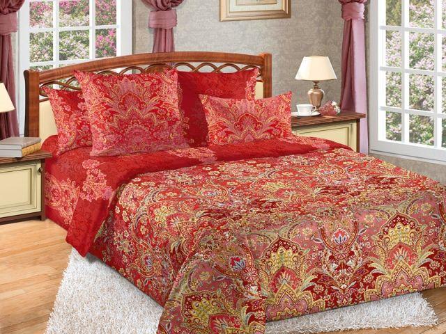 Что модно в постельном текстиле