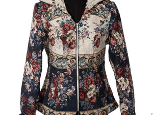 Одежда из гобеленовой ткани  - это практично и роскошно.. Ярмарка Мастеров - ручная работа, handmade.