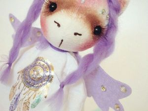 Новинка магазина: Вкусняшка blueberry yum  unicorn. Ярмарка Мастеров - ручная работа, handmade.