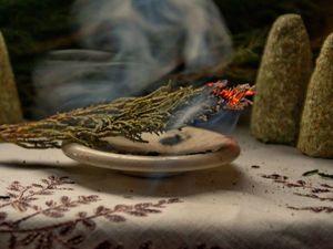 Магия полыни. Ярмарка Мастеров - ручная работа, handmade.