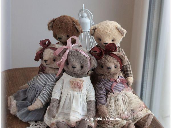 Hello Teddy   Ярмарка Мастеров - ручная работа, handmade