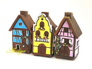 Снова в продаже mini домики. Ярмарка Мастеров - ручная работа, handmade.