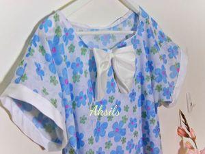 Новинка! Женская ночная рубашка