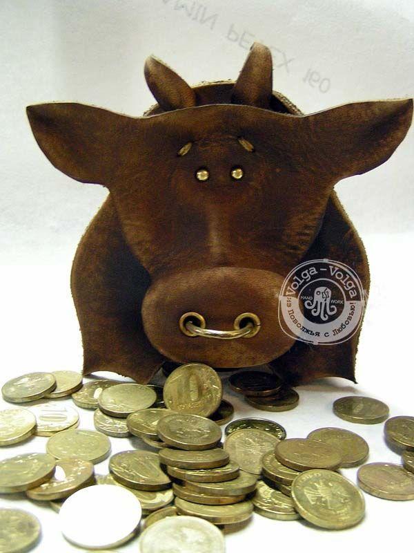 Из истории происхождения  «piggy bank», фото № 3