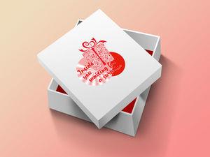 Идеи для декорирования упаковки. Ярмарка Мастеров - ручная работа, handmade.
