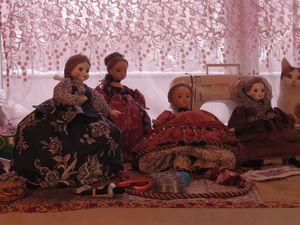 Изящный Мир Фарфоровых Кукол. Ярмарка Мастеров - ручная работа, handmade.