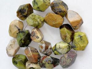 """Анонс марафона """"Природные камни"""" с 19 по 21 августа. Ярмарка Мастеров - ручная работа, handmade."""