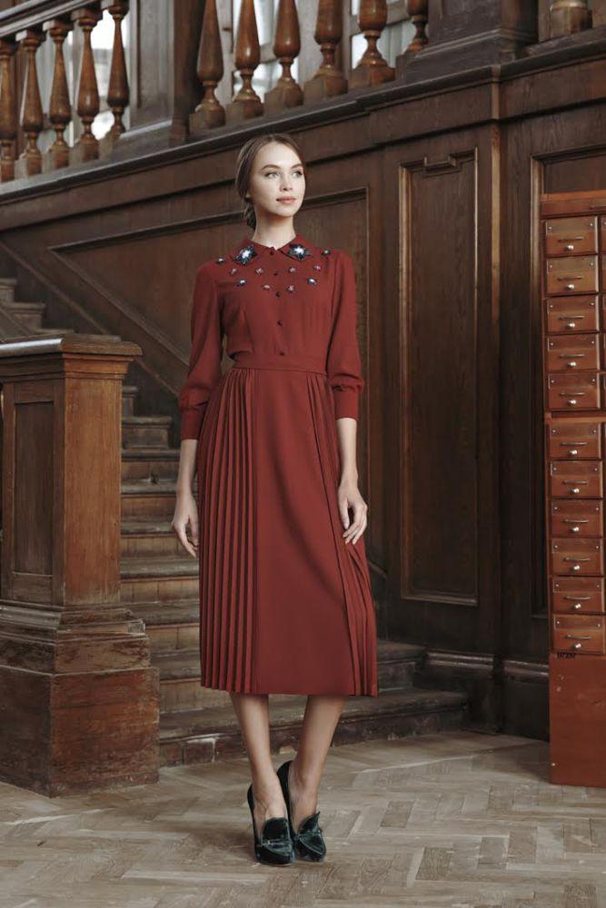 плательная ткань, шьем платье, ткани из италии, выбираем цвет, платье на любой случай