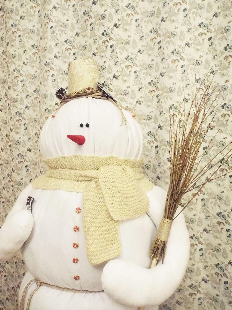 снеговики, снеговик для фотографа, новый год 2017, ростовая игрушка