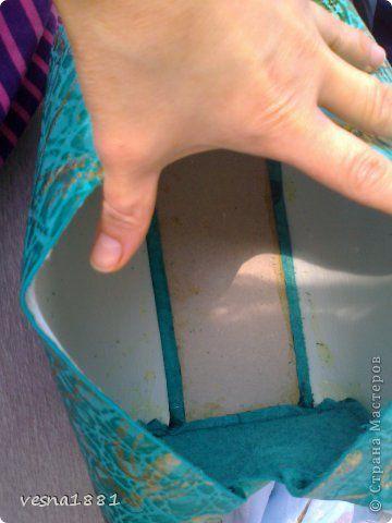 Гардероб Мастер-класс Шитьё Пошив кожаной сумки своими руками Кожа фото 12