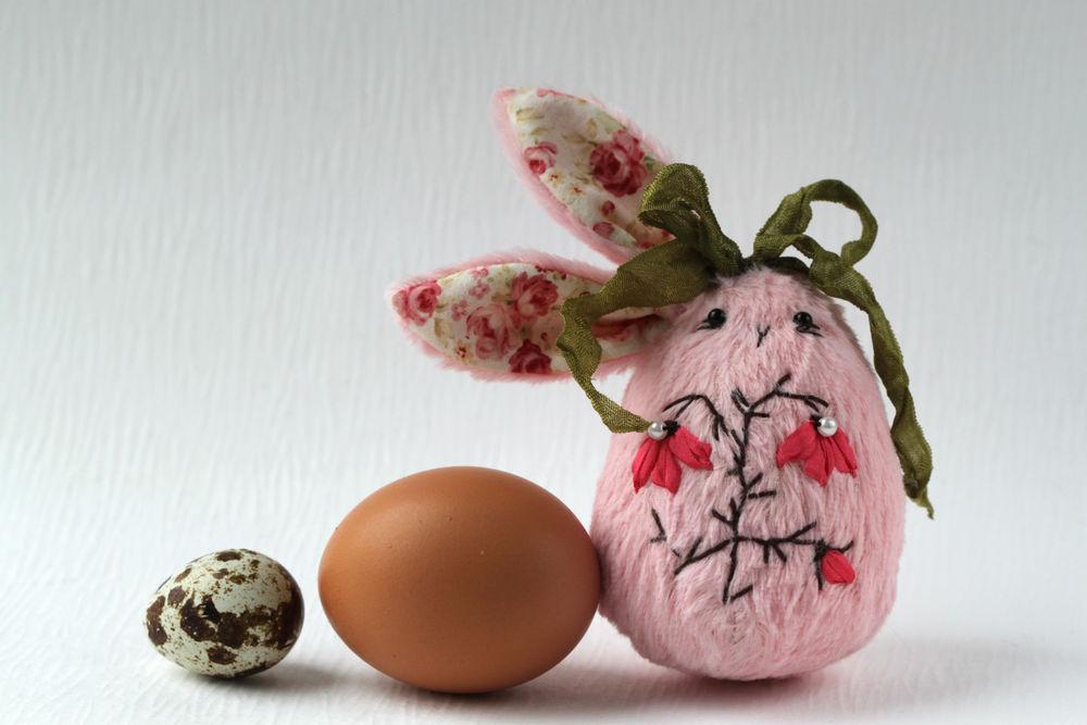 зайчики, наталья строганова, пасхальные яйца, пасхальные подарки