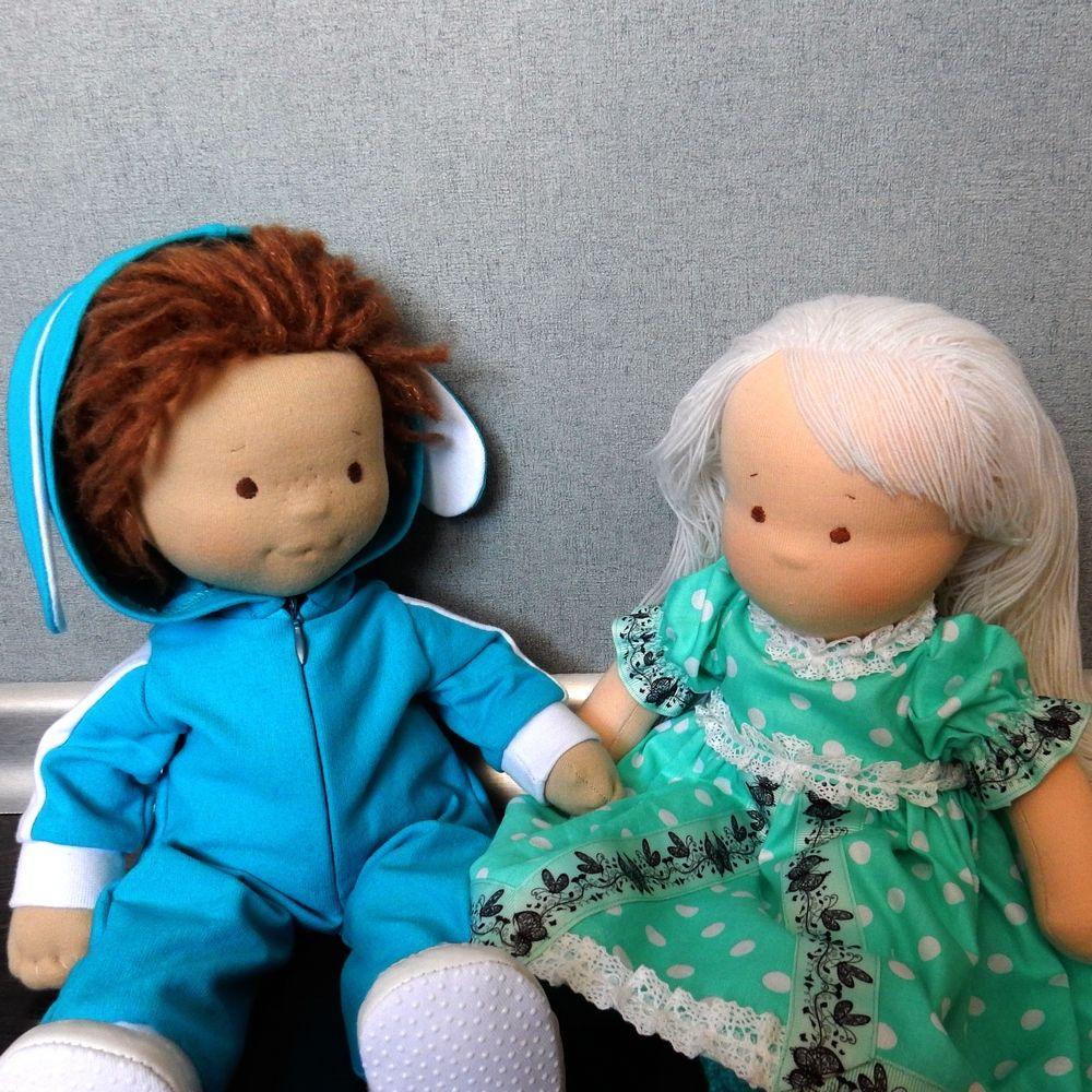 вальдорфская кукла, кукла текстильная, текстильная игрушка