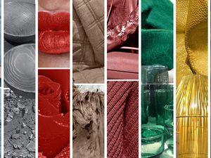 Какие самые актуальные оттенки в одежде 2017 будут в моде совсем скоро?. Ярмарка Мастеров - ручная работа, handmade.
