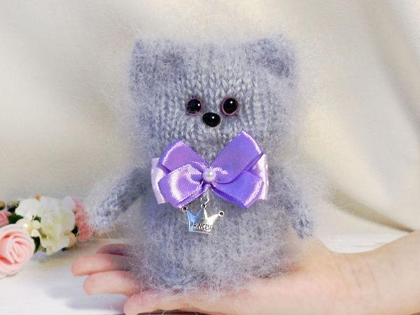 Дарим друзьям подарки.  Розыгрыш котика Малыша. | Ярмарка Мастеров - ручная работа, handmade