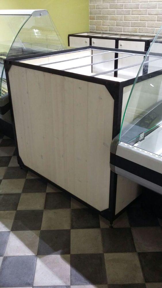 стильные стеллажи, мебель лофт на заказ