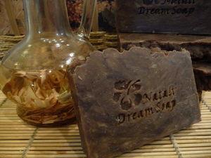 Дегтярный шампунь с бальзамом Перу. Март 2018. Ярмарка Мастеров - ручная работа, handmade.
