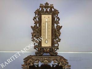 Раритетище Термометр E.g.zimmermann 19 век 2 | Ярмарка Мастеров - ручная работа, handmade