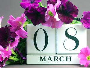 Праздничная скидка к 8 марта | Ярмарка Мастеров - ручная работа, handmade