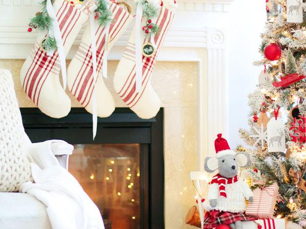 5 проверенных способов, как создать новогоднее настроение уже сейчас