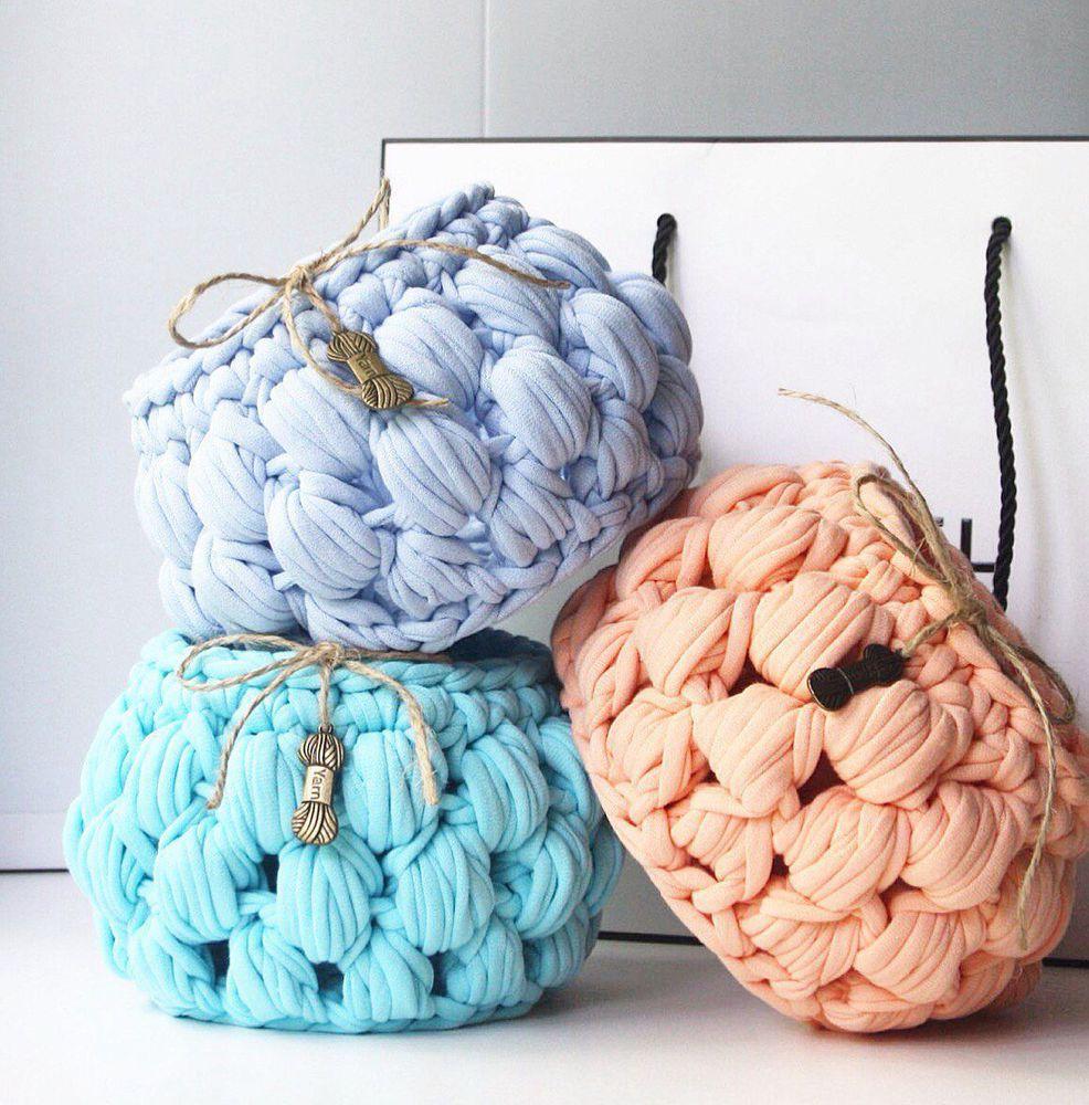 2017年的针织袋趋势 - maomao - 我随心动
