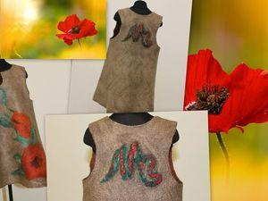 Детская одежда с построением выкроек и разными объемными фактурами. | Ярмарка Мастеров - ручная работа, handmade